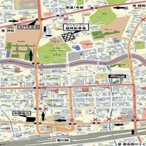 ◆掛川祭り臨時駐車場【10月9日~12日】
