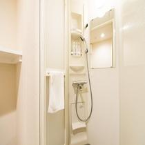 ■シャワーブース
