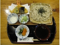 お食事例1