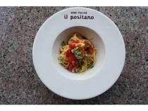 2016年6月現在 コース料理パスタ