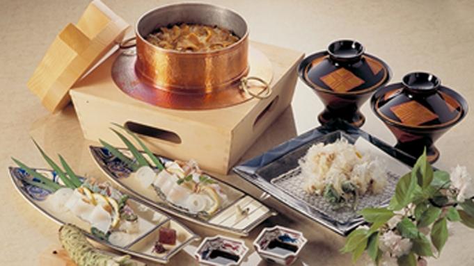 【うに料理】黄金色に輝く下関名物!郷土料理うに飯など雲丹三昧を堪能