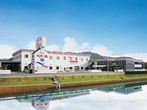 伯方の塩大三島工場