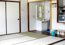 客室和室6帖