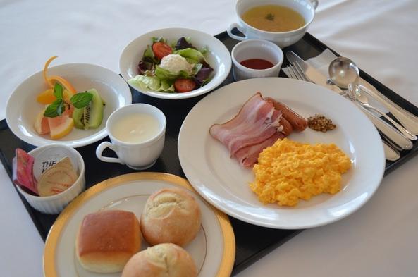 くつろぎ朝食付プラン≪自然の中で癒しのひと時を・・≫