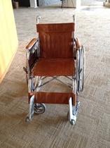 車椅子 1台用意できます