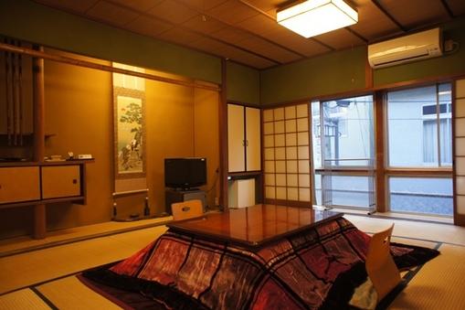 【旧館和室】10畳