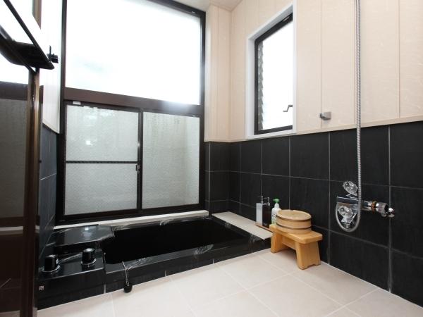 【特別室さくらの間 お風呂】