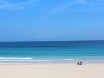 白浜ビーチ2