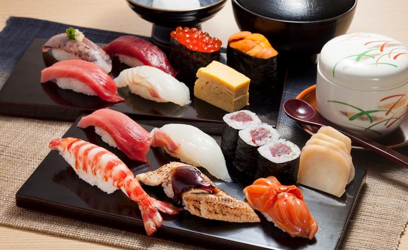 寿司「一寿し」(2階)メニューイメージ