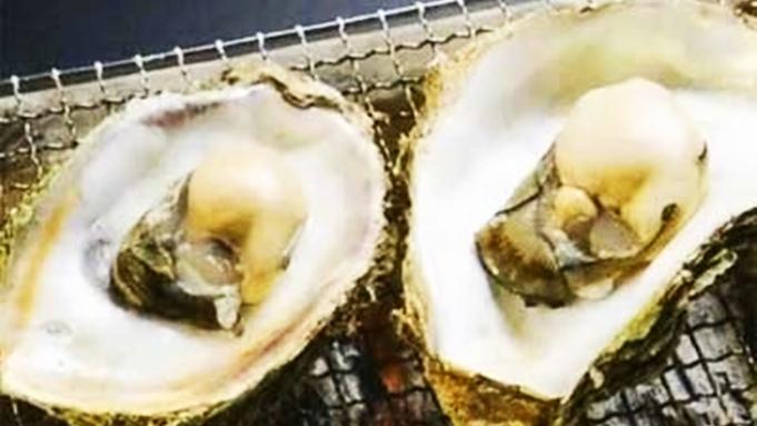 """珠洲限定★海のミルク!甘く濃厚な""""黄金岩牡蠣""""特大サイズ♪お一人様に一個付き!"""