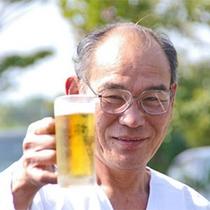 田崎です♪ 酒談義OK 観光情報お任せあれ♪
