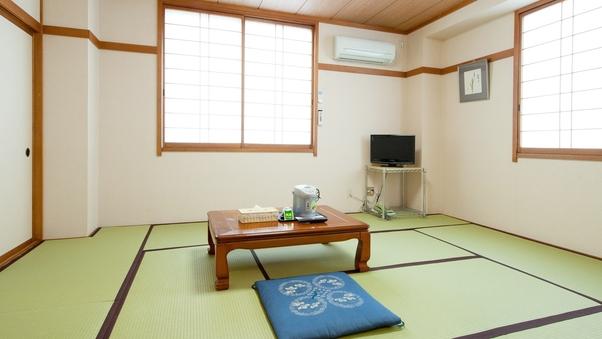 和室8〜10畳(バス無・トイレ付)