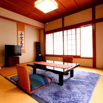 ◆6〜8畳和室