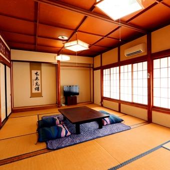 ◆12〜14畳和室<グループ向け>