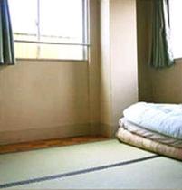 セミダブル和室