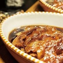 十勝帯広名物 豚丼