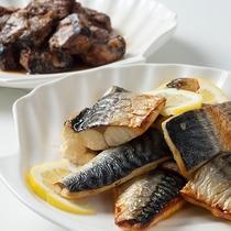 【日替わり】魚料理