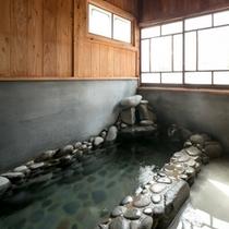 貸切風呂(かわいし) ☆