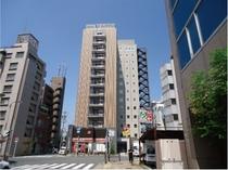 名古屋駅からの道案内⑦