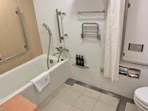 バスルーム ユニバーサルタイプ