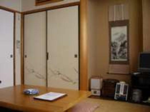 【朝食付き】 ファミリーにおすすめ♪ ☆スタンダードプラン・和室☆ 【大浴場完備】