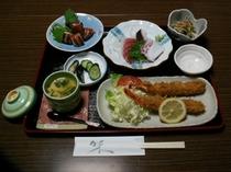 料理例2(ビジネスプラン等)