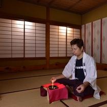 *瞑想室/多忙でストレスフルな時代こそ必要な〔無〕になる時間。