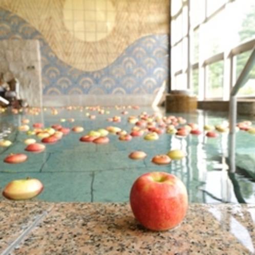 大浴場 りんご風呂(期間限定) 1