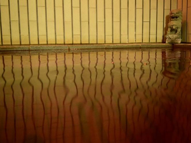お風呂(1階)