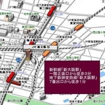 【周辺マップ】