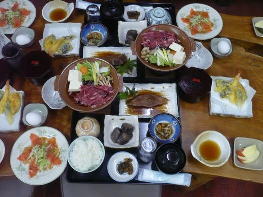 【朝食はしっかり食べよう!二食付きのプラン^0^】
