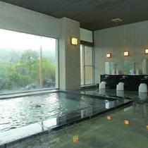 【男性用内風呂】 関東一の古湯『湯河原温泉』をご堪能下さい