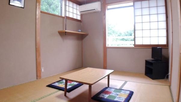 和室6〜8畳(バス・トイレなし)※現金特価