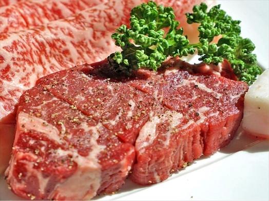 ☆【ヒレ!サーロイン!ロース!】蒜山ジャージー牛の希少部位を食べ比べ☆