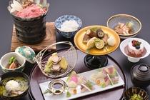 ディナー(和食)※イメージ