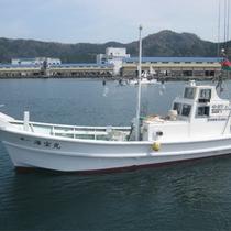 旬香の船2