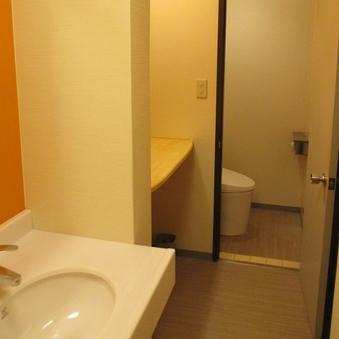 【禁煙】8畳和室(バス無・トイレ付)