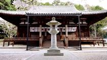 *≪本堂≫鎌倉時代に建てられた本堂は国宝に指定されています。朝の勤行等も行われます。