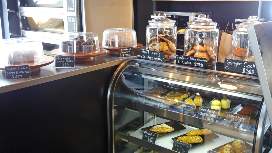 Koko Bakery & Coffee