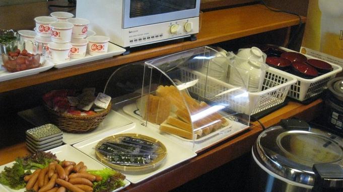 JR松江駅より徒歩1分! 朝食付プラン