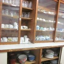 食器棚(台所)