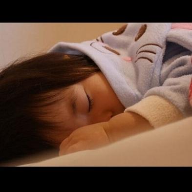 【添い寝無料】お子様と一緒に!添い寝プラン◆朝食無料◆
