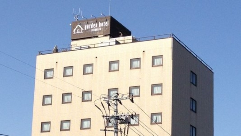 ガーデンホテル喜多方
