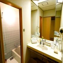 客室/洗面/バスルーム
