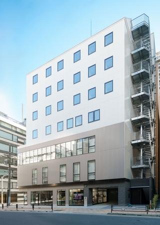 東京上野ユースホステル(2021年4月新築リニューアルOPEN)