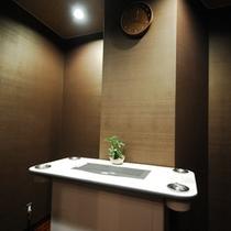 2F喫煙室