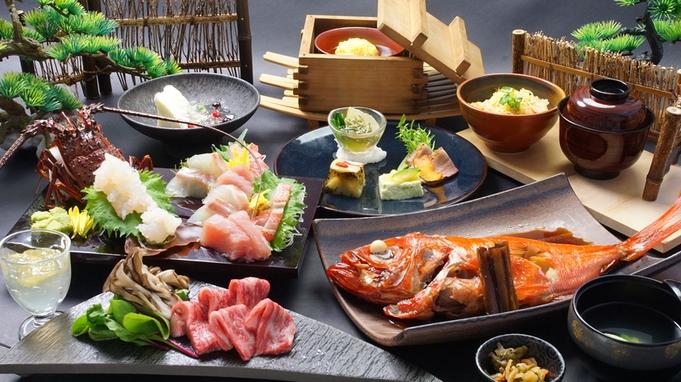 【最高峰の贅沢】最上級料理「無幻懐石」×最上級客室「特棟」を組み合わせた、当館最上級プラン!