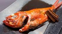 金目鯛の姿煮(スマホ専用画像)