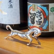 お飲み物はアルコール(ビール・ワイン・日本酒・焼酎)も♪