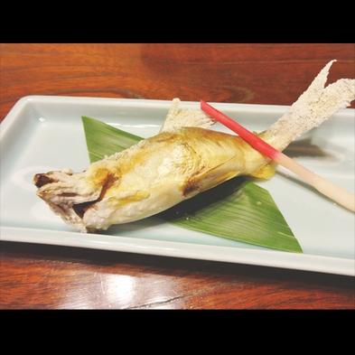 ≪☆里山御膳と養老渓谷「黒湯」で寛ぎプラン≫旨味の和牛鍋、香ばしい鮎塩焼きが美味*